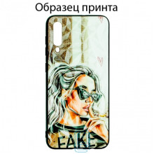 Чехол ″Prisma Ladies″ Samsung A70 2019 A705 Fake