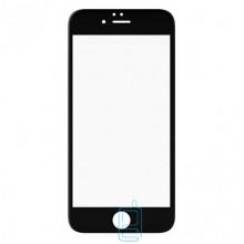Защитное стекло 5D Apple iPhone 6 Plus black тех.пакет