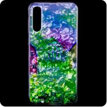 Cиликон Garden Samsung A50 2019 A505 домики