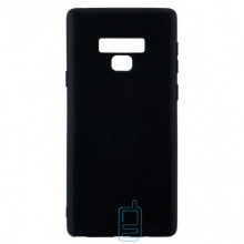 Чехол накладка Cool Black Samsung Note 9 N960