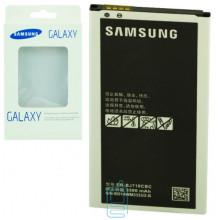 Аккумулятор Samsung EB-BJ710CBC 3300 mAh J7 2016 J710 AAA класс коробка