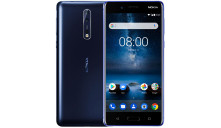 Чехол + Стекло на Nokia 8