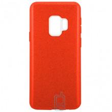 Чехол силиконовый Shine Samsung S9 G960 красный