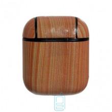 Футляр для наушников Airpod Wood 2
