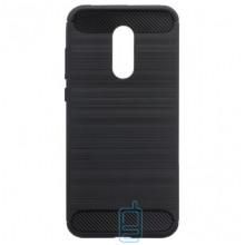 Чехол силиконовый Polished Carbon Xiaomi Redmi 5 черный