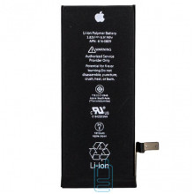 Аккумулятор Apple iPhone 6G 1810 mAh AAAA/Original тех.пак