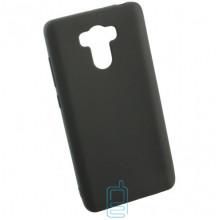 Чехол накладка Cool Black Xiaomi Redmi 4 Prime, 4 Pro