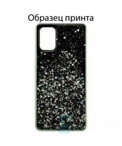 Чехол Metal Dust Apple iPhone 11 Pro black