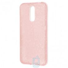 Чехол силиконовый Shine Xiaomi Redmi K20, Redmi K20 Pro, Mi 9T, Mi 9T Pro розовый
