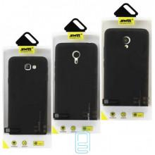 Чехол силиконовый SMTT Xiaomi Redmi Note 5A, Note 5A Prime, Redmi Y1 Prime черный