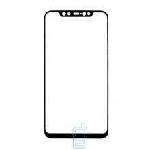 Защитное стекло 6D Xiaomi Mi 8, Mi 8 Pro black тех.пакет