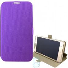 Чехол-книжка Modern без окна Lenovo K5 Note, K5 Note Pro фиолетовый