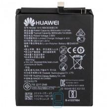 Аккумулятор Huawei HB436380ECW 3650 mAh P30 AAAA/Original тех.пак