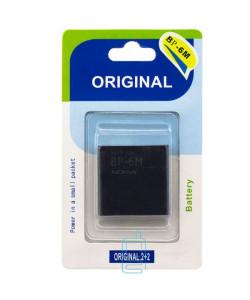Аккумулятор Nokia BP-6M 1100 mAh 3250, 6151, 6233 A класс