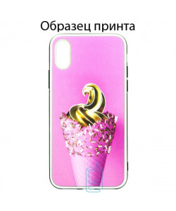 Чехол Fashion Mix Apple iPhone 11 Pro Ice cream