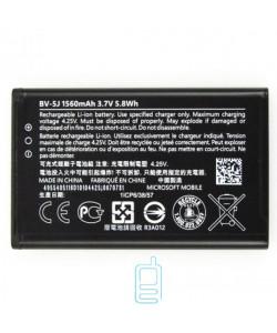Аккумулятор Nokia BV-5J 1560 mAh Lumia 435 AAAA/Original тех.пакет
