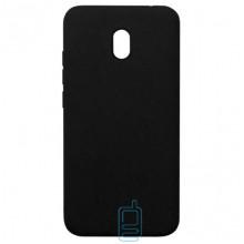 Чехол Silicone Cover Full Xiaomi Redmi 8A черный