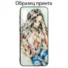 Чехол ″Prisma Ladies″ Samsung A30s 2019 A307, A50 2019 A505 Sexy