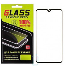 Защитное стекло Full Glue Huawei Honor 8X black Glass