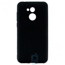 Чехол накладка Cool Black Huawei Honor 6A