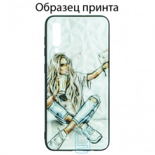 Чехол ″Prisma Ladies″ Samsung S10 Plus G975 Selfie