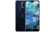 Чехол + Стекло на Nokia 7.1 Plus