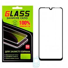 Защитное стекло Full Screen Samsung M20 2019 M205 black Glass
