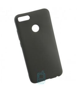 Чехол накладка Cool Black Xiaomi Mi5x, A1