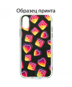 Чехол Fashion Mix Apple iPhone 11 Pro Instagram