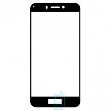 Защитное стекло Full Screen Huawei Honor 6A black тех.пакет