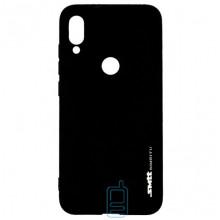 Чехол силиконовый SMTT Xiaomi Mi Play черный