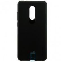 Чехол силиконовый ROCK 0.3mm Xiaomi Redmi 5 черный