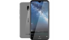 Чехол на Nokia 2.2 + Защитное стекло