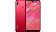 Чехол на Huawei Y6 2019 + Защитное стекло