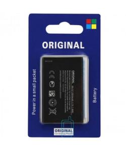 Аккумулятор Nokia BN-02 2000 mAh Nokia XL AAA класс блистер