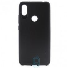 Чехол силиконовый ROCK 0.3mm Xiaomi Redmi S2, Y2 черный
