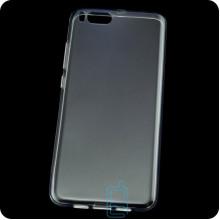 Чехол силиконовый Premium Xiaomi Mi Note 3, Mi6 Plus прозрачный