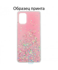 Чехол Metal Dust Apple iPhone 11 Pro pink