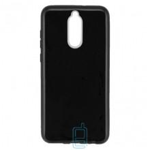 Чехол силиконовый Shine Huawei Mate 10 Lite черный