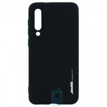 Чехол силиконовый SMTT Xiaomi Mi 9 черный