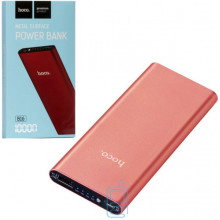 Power Bank Hoco B16 10000 mAh Original красный