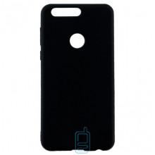 Чехол накладка Cool Black Huawei Honor 8