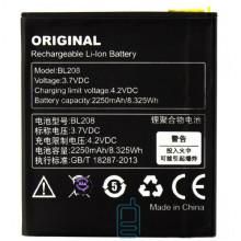 Аккумулятор Lenovo BL208 2250 mAh S920 AAA класс тех.пакет