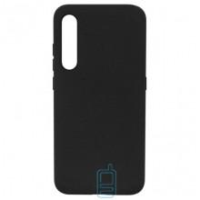 Чехол Silicone Cover Full Xiaomi Mi 9 черный