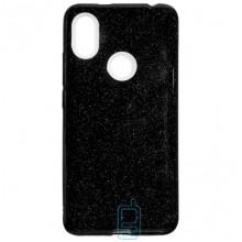Чехол силиконовый Shine Xiaomi Redmi S2, Y2 черный