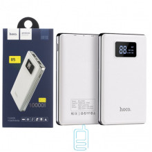 Power Bank Hoco B23 Flowed 10000 mAh Original белый