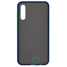 Чехол Goospery Case Samsung A50 2019 A505 синий