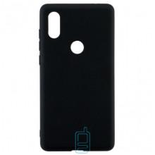 Чехол накладка Cool Black Xiaomi Mi Mix 2S
