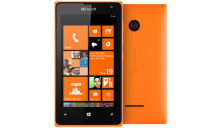 Чехол + Стекло на Lumia 435