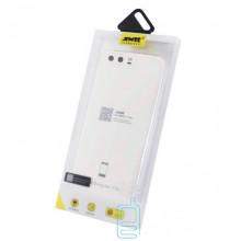 Чехол силиконовый SMTT Huawei P10 прозрачный